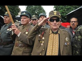 Бендеровцам - НЕТ! Русские никогда не преклонялись перед фашистами