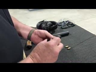 GSL .380 Pen Gun