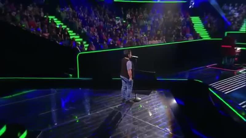 Loona - Hijo De La Luna (Salvatore) _ The Voice Kids 2014 _ Blind Audition _ SAT