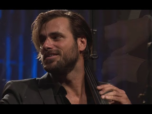 HAUSER - Live in Zagreb FULL Classical Concert