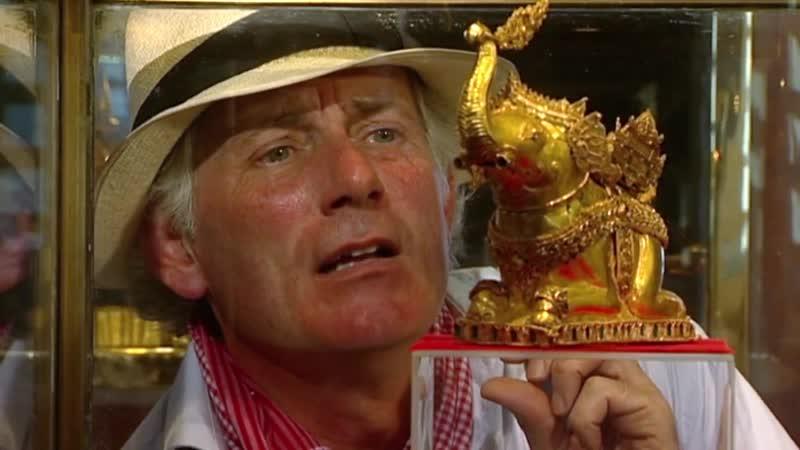 BBC: 80 чудес света (Вокруг света за 80 сокровищами) — 3 серия. От Австралии до Камбоджи (2005 – 2009)