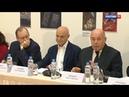 Заседание Оргкомитета по поддержке литературы прошло в рамках книжной ярмарки Нон Фикшн
