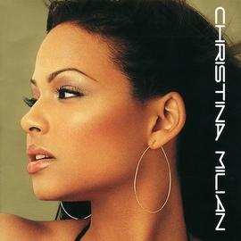 Christina Milian альбом Christina Milian