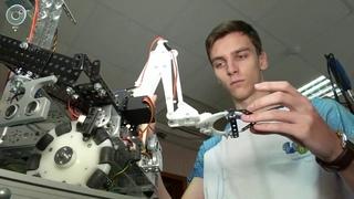 Новосибирцы стали победителями на Федеральном тренировочном сборе по робототехнике. ОТС
