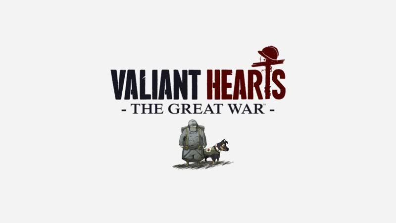 Грустная концовка из игры Valiant Hearts: The Great War™ / Soldats Inconnus : Mémoires de la Grande Guerre™