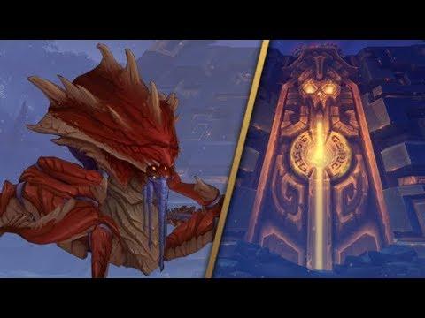 Frost Mage Zekvoz - Mythic Uldir