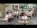 Знающие братья /Ask Us Anything /Knowing Brother ep 143 Roo'ra (рус.саб)