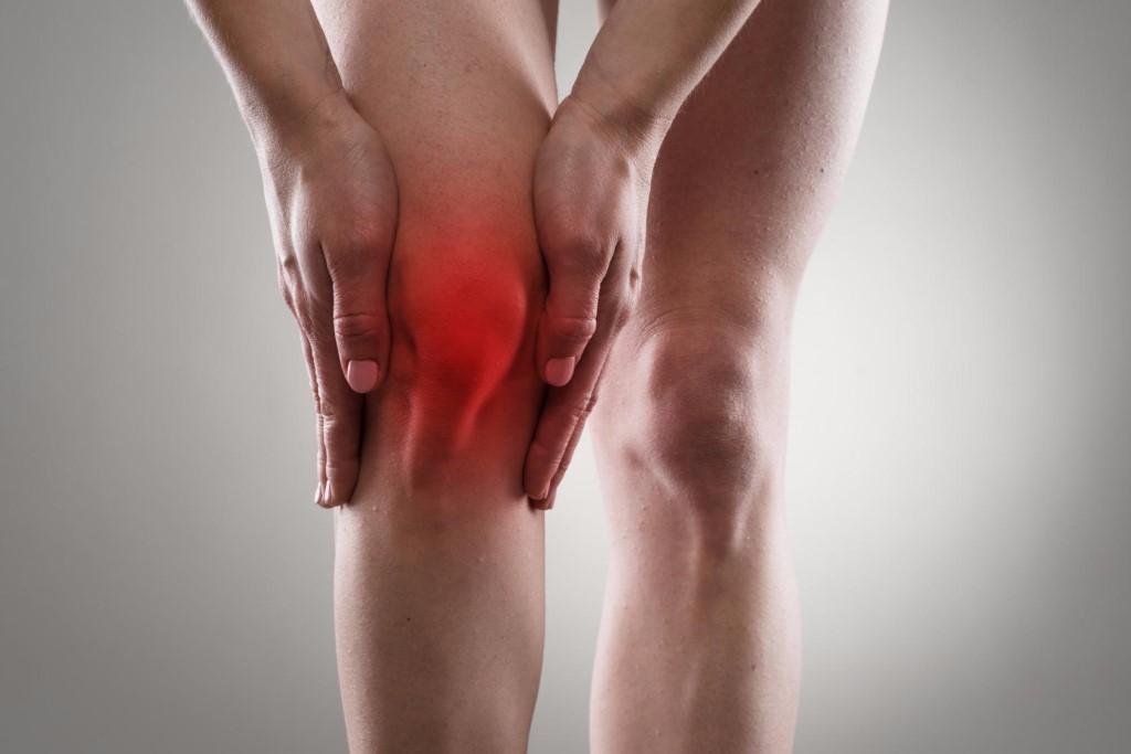 Деформирующий остеоартроз суставов