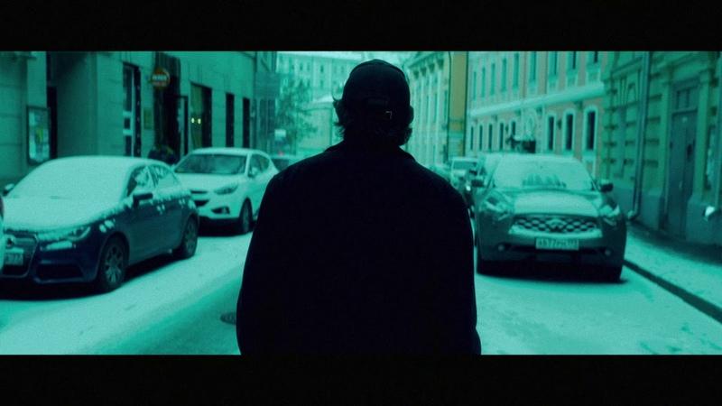 Я иду к тебе короткий метр. Режиссер Анна Меликян, в главной роли Константин Хабенский.