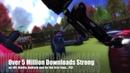 Greg Hastings Paintball - Fields of Battle - VR Teaser