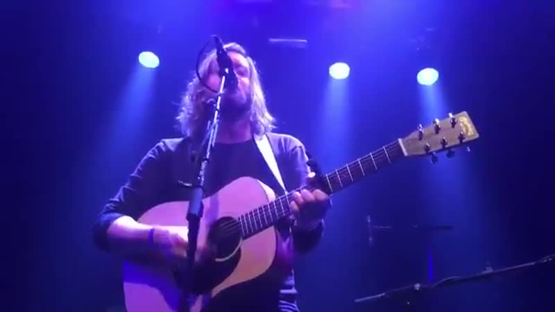 Thanks @andywburrows for this amazing evening. I had a wonderful time and I love that you recognized the Tom Odell shirt I was w