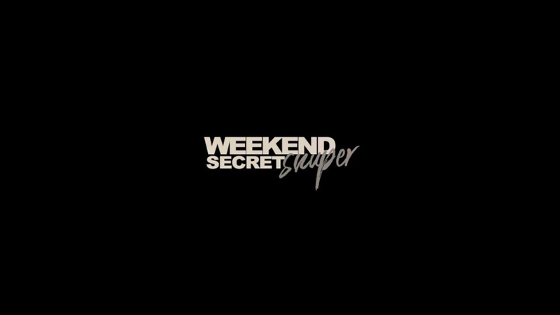 SNUPER 日本 5th シングル『Weekend Secret』Teaser 2