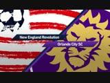 HIGHLIGHTS_ New England Revolution vs. Orlando City SC _ October 13, 2018