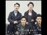 Kyungsoo & Jongdae