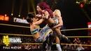 SB_Group| FULL MATCH: Charlotte vs. Bayley vs. Banks vs. Lynch - NXT Fatal 4-Way Match: NXT TakeOver: Rival