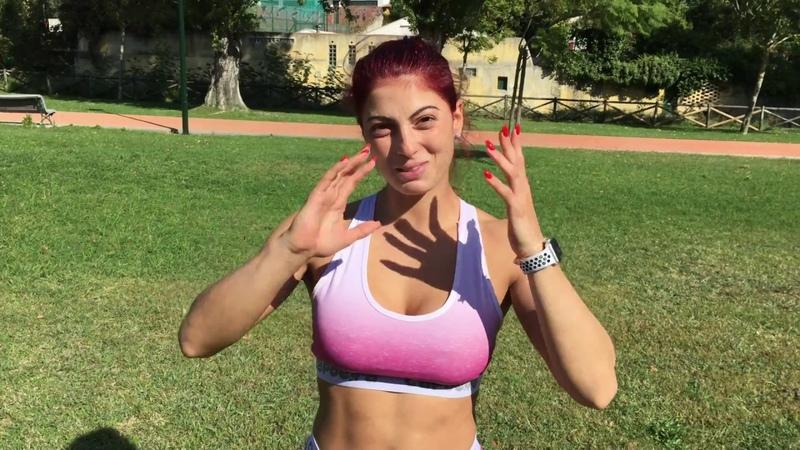 Tutorial Peão de Mão Capoeira- Professora Borrachinha