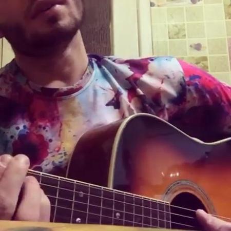 """Атомные Даргинцы(ки) Тут😈🖤 on Instagram: """"Немного грусти в ленту 😌😁 👀 Шикарная песня в исполнении @salikhov_khalimbek 😍 Помогите песню найти )"""""""