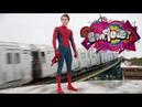 Sunflower Post Malone Swae Lee Spider Man MCU