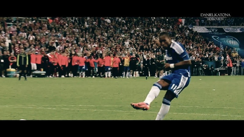 Didier Drogba - One Home, Chelsea FC - Tribute Video
