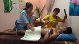 4 Hand Bamboo Scrubbing Oil Massage Styles and Techniques Good for the Body
