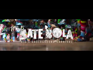 'This is Bate Bola' (Trailer) | 4:3 Shorts