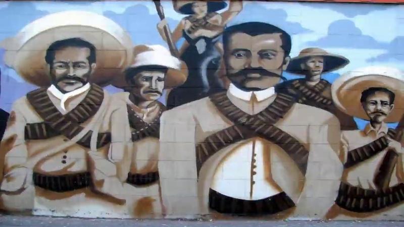 Мексика. Вектор надежды. Ч 2.
