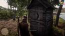 Red Dead Redemption 2 - Удивительные Пасхалки и секреты, которые вы могли пропустить