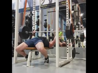 тренировка от 08.09.18г Gold's Gym Moscow
