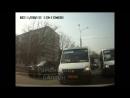 Краткий ответ на вопрос, почему в Раменском не любят водителей маршруток.