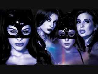 I Know Who You Fucked Last Halloween (31.10.2018) - Joanna Angel, Katrina Jade, Ivy Lebelle, Ariana Marie