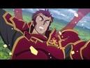 Мастера меча онлайн Sword Art Online Кирито против генирала Евгения