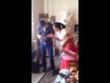 Свадьба Русалина ришарьки