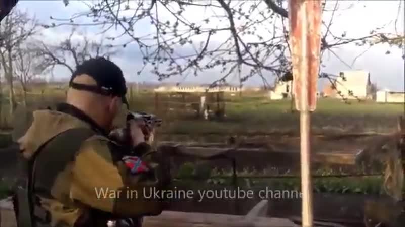 Вот какой мир несут рашисты в Украине.