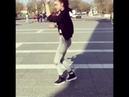 Супер подборка шафл-танец
