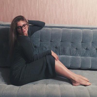 Арина Крылова