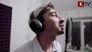 Серго записывает песню Зацените Ему очень важно ваше мнение
