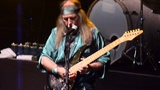 Uli Jon Roth - Crying Days (Scorpions Song) Live at HSBC Brasil - S