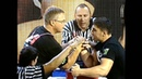 ARM WRESTLING John Brzenk Arm Wrestling (A1 Russian Open 2015)