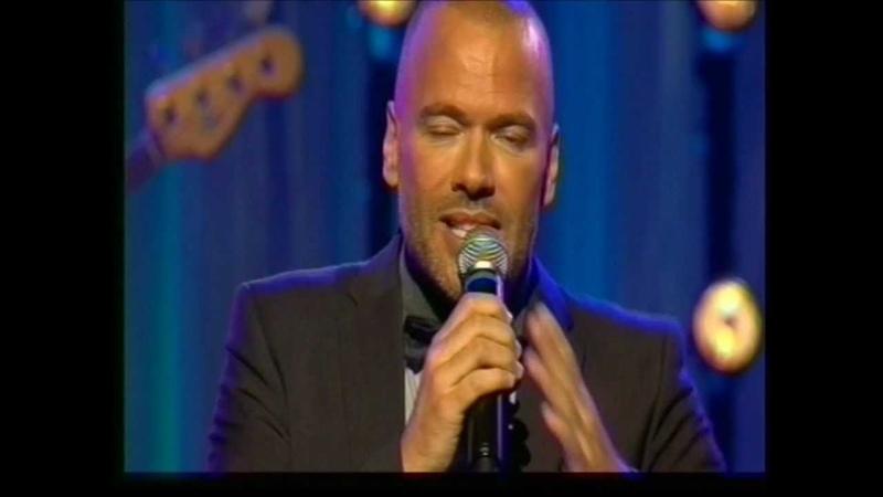Andreas Lundstedt sjunger Driver dagg Faller Regn - BingoLotto 102 2013