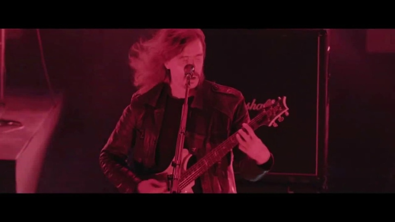 OPETH - Heir Apparent (LIVE AT RED ROCKS AMPHITHEATRE)
