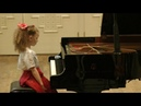 04/26/2012 V. Kutuzova in the concert of M. Marchenko' pupils, Concert Hall of the CMS