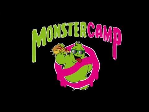 2015/11/21 MONSTER CAMP Vol.002 おまとめラリーボーイズ