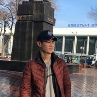 Аватар Adlet Badenov