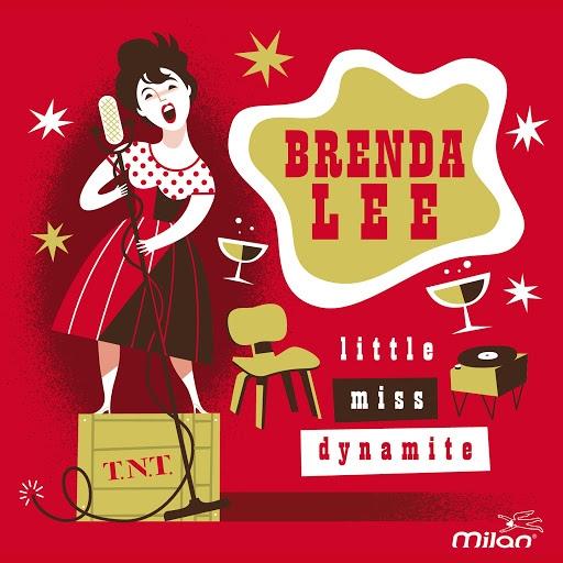 Brenda Lee альбом Little Miss Dynamite