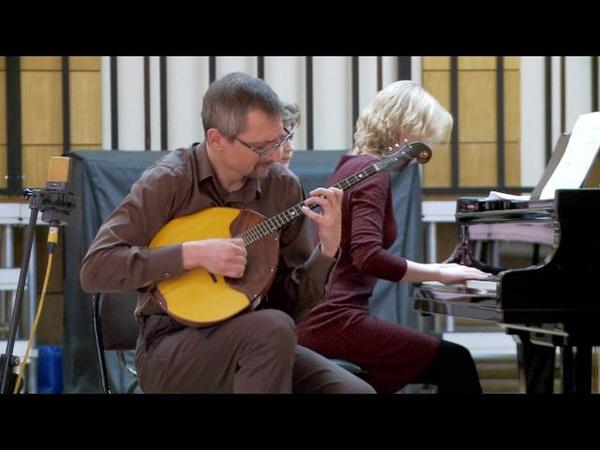 И.Гайдн Концерт C dur для виолончели 2ч классика на домре