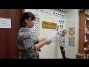Ментальная арифметика 24.09.18 г центр КУРС г.Рубцовск