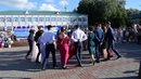 Прощальный школьный вальс аксубаевских выпускников