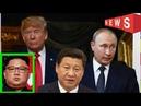 Les Etats-Unis accusent la Chine et la Russie de commercer illégalement avec la Corée | Monde 24h