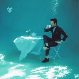 Mayer Hawthorne альбом Party Of One