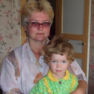 Елена Семкив (Чертополохова)